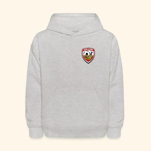 T-shirt Club Espace Soccer - Kids' Hoodie