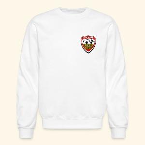 T-shirt Club Espace Soccer - Molleton à encolure ronde pour hommes