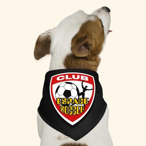 T-shirt Club Espace Soccer - Dog Bandana