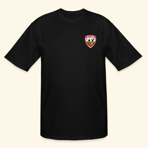T-shirt Club Espace Soccer - Men's Tall T-Shirt