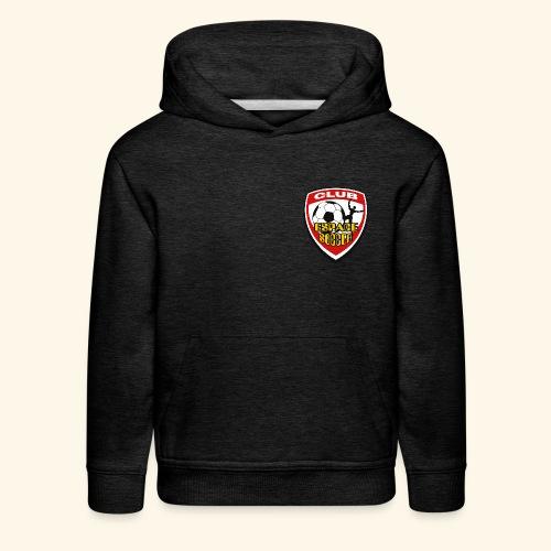 T-shirt Club Espace Soccer - Kids' Premium Hoodie