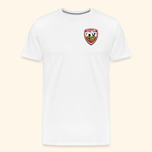 T-shirt Club Espace Soccer - Men's Premium T-Shirt