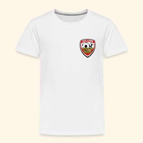 T-shirt Club Espace Soccer - Toddler Premium T-Shirt