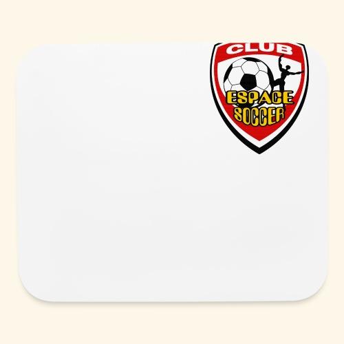 T-shirt Club Espace Soccer - Mouse pad Horizontal