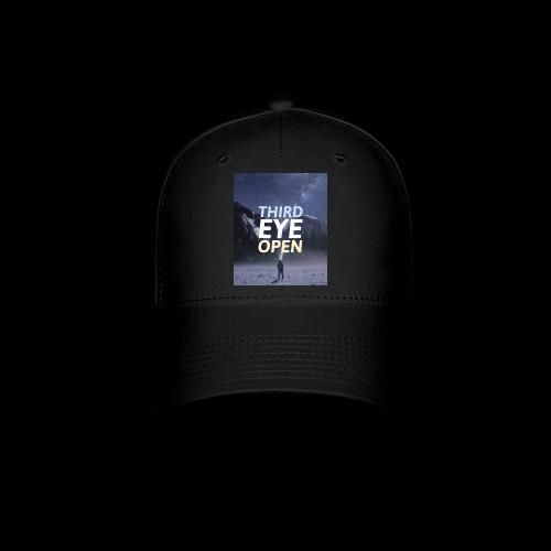 Third Eye Open - Baseball Cap