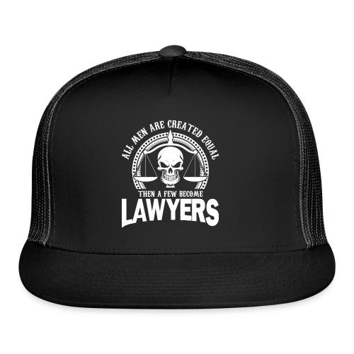 Lawyers - Trucker Cap