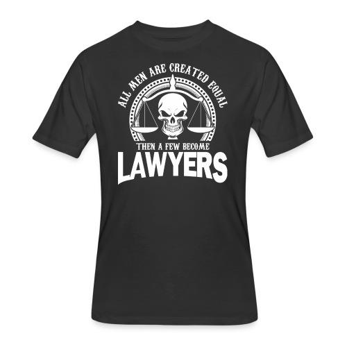Lawyers - Men's 50/50 T-Shirt