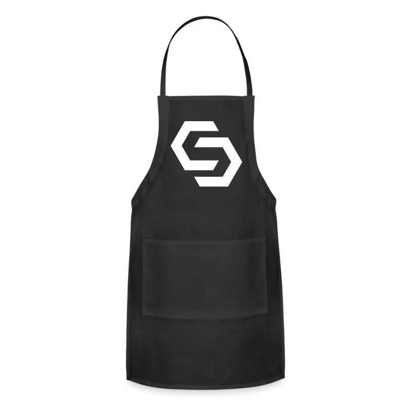 Smart Guy company logo - Adjustable Apron