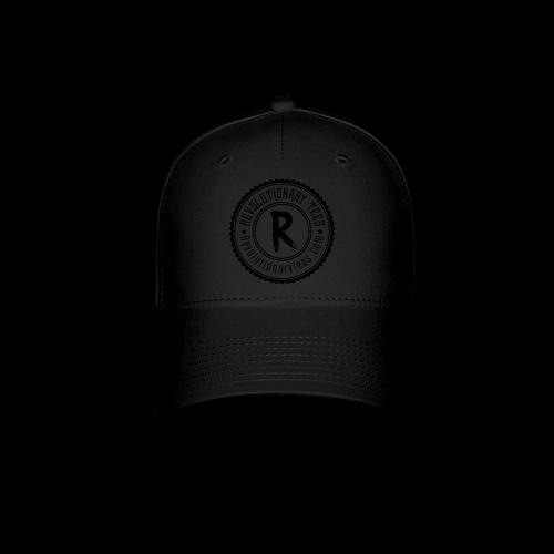R-tees Badge - Baseball Cap