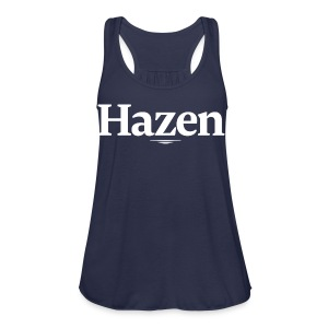 Hazen Womens  Tee - Women's Flowy Tank Top by Bella