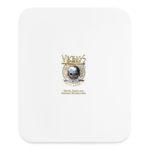 Vikings North America Beverage Cup - Mouse pad Vertical