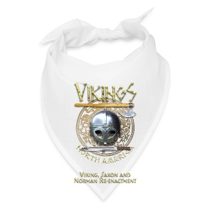 Vikings North America Beverage Cup - Bandana