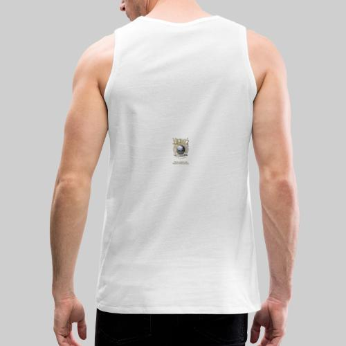Vikings North America Beverage Cup - Men's Premium Tank