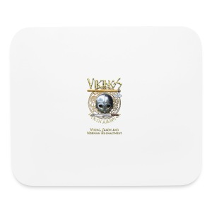 Vikings North America Beverage Cup - Mouse pad Horizontal