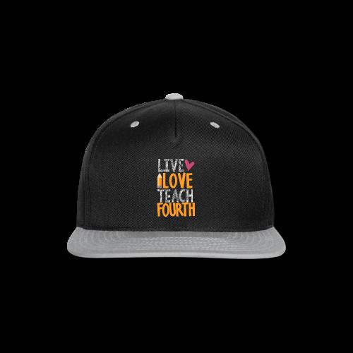 Live Love Teach Fourth Grade