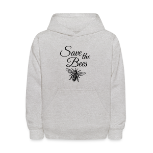 Save the Bees Beekeeper T-Shirt - Kids' Hoodie