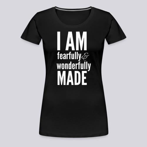 I AM! - Women's Premium T-Shirt