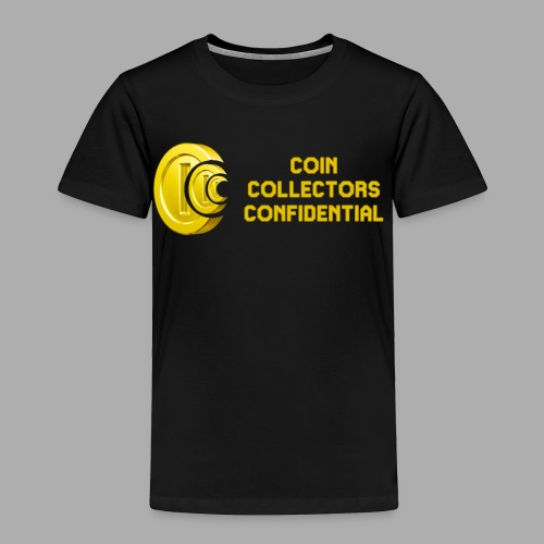 CCC (Kids) - Toddler Premium T-Shirt