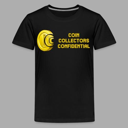 CCC (Kids) - Kids' Premium T-Shirt