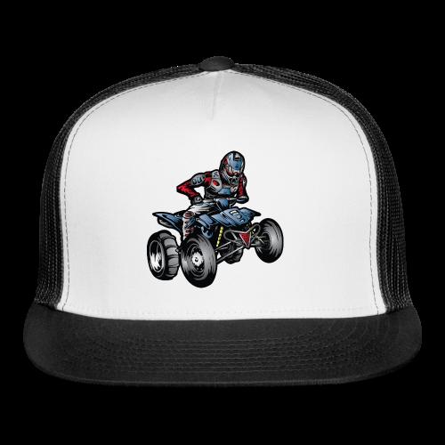 ATV Design - Trucker Cap