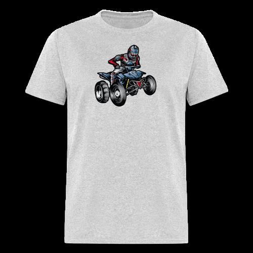 ATV Design - Men's T-Shirt