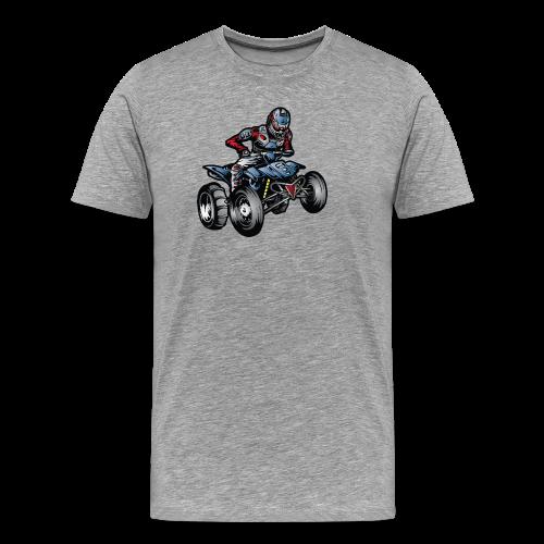 ATV Design - Men's Premium T-Shirt