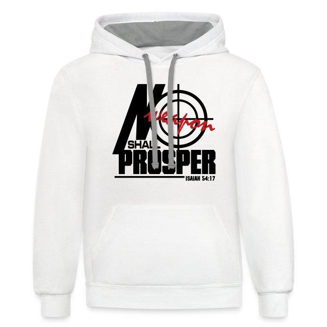 No Weapon Shall Prosper - Men