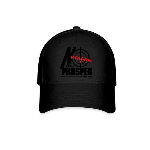 No Weapon Shall Prosper - Men - Baseball Cap