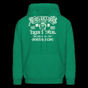 Irish Pub - Men's Hoodie