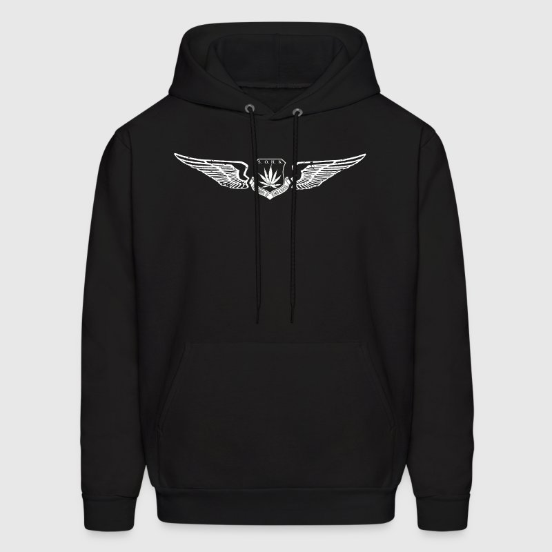 School Of Hard Knocks Hoodies - Men's Hoodie