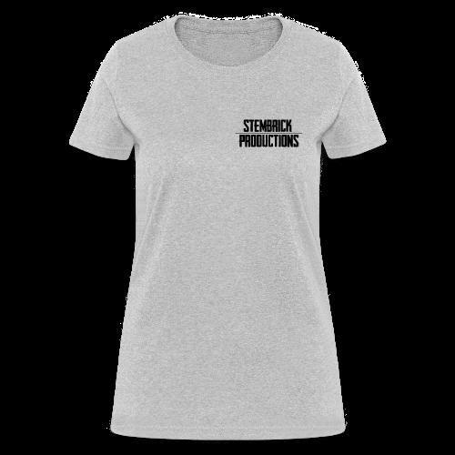 Women's Stembrick Productions Tank - Women's T-Shirt