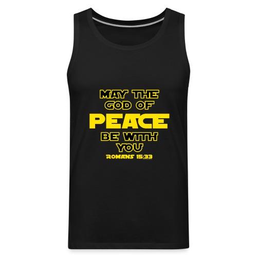 God of Peace Christian