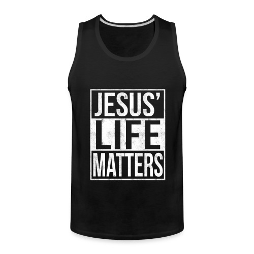 Jesus Life Matters Christian Parody