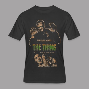 The Thing From Another World Men's T Shirt - Men's 50/50 T-Shirt