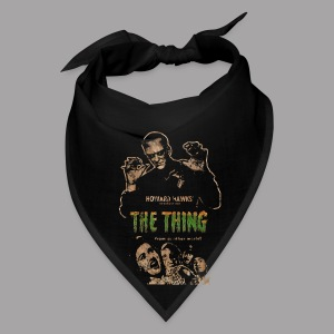 The Thing From Another World Men's T Shirt - Bandana