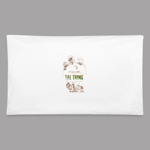 The Thing From Another World Men's T Shirt - Pillowcase