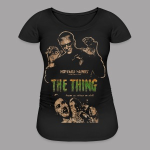 The Thing From Another World Men's T Shirt - Women's Maternity T-Shirt