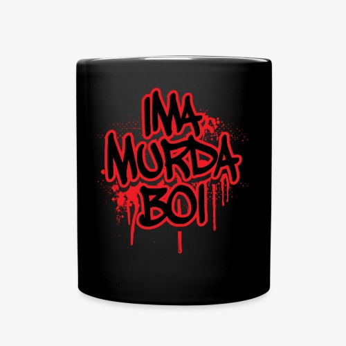 ima murda boi toddler  - Full Color Mug