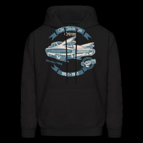 Tailfin Era Motors T-Shirts - Men's Hoodie