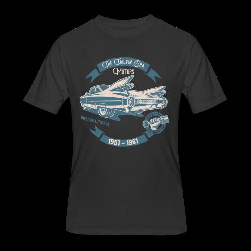 Tailfin Era Motors T-Shirts - Men's 50/50 T-Shirt