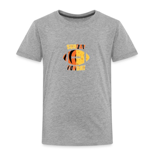 Green Bay Cincinnati - Toddler Premium T-Shirt