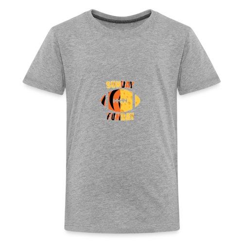 Green Bay Cincinnati - Kids' Premium T-Shirt