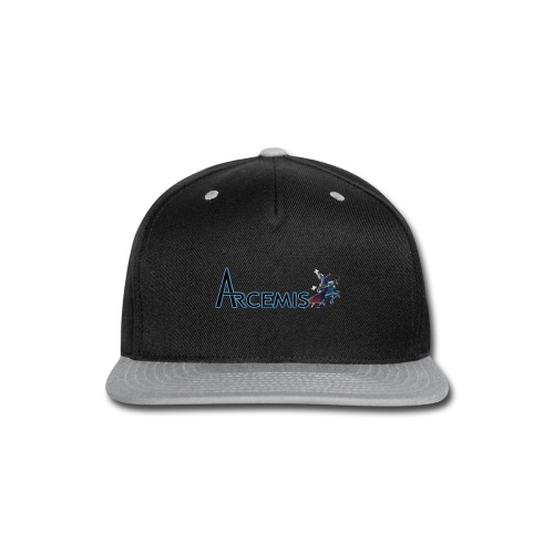 Arcemis Vayne Premius Hoodie (Women) - Snap-back Baseball Cap