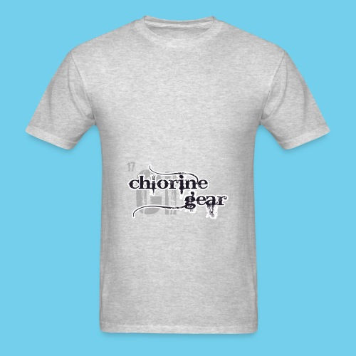 Hunger Swims-Women's Premium Hoodie - Men's T-Shirt