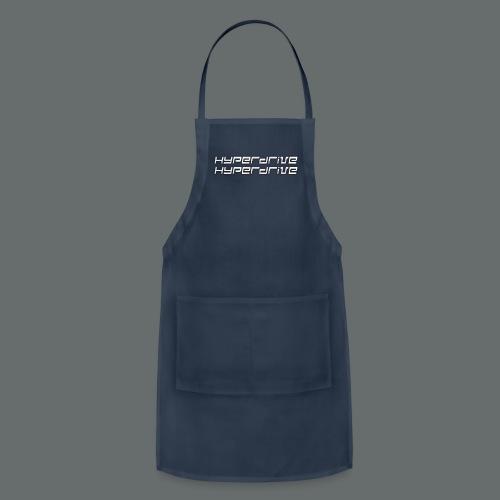 Women's HYPERDRIVE Hoodie - Adjustable Apron