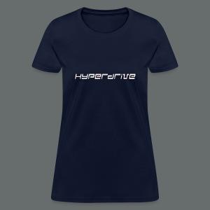 Women's HYPERDRIVE Hoodie - Women's T-Shirt