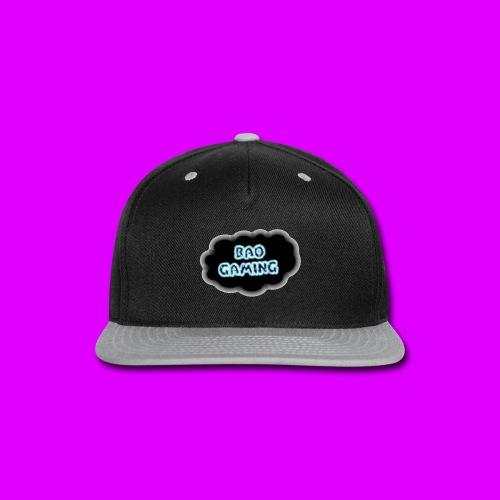 Womens BAOGaming Hoodie! - Snap-back Baseball Cap
