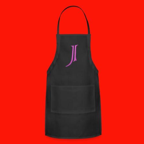 jedi hoodie - Adjustable Apron