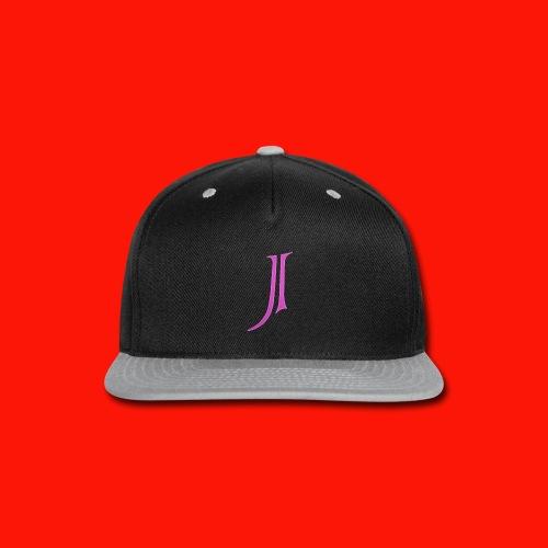 jedi hoodie - Snap-back Baseball Cap