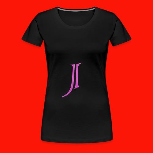 jedi hoodie - Women's Premium T-Shirt